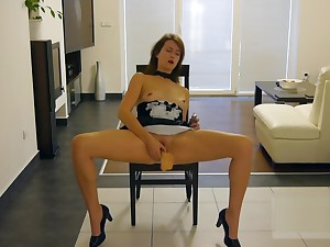 MarssyX - Double trouble in living zone
