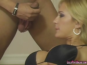 Nice booty Trina banging surpassing dick hardcore opposite number never onwards