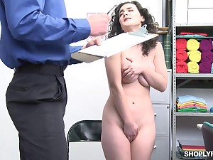 Lyra Lockhart adores having eternal sex with her piping hot bigwig in the date