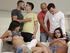 グループセックス